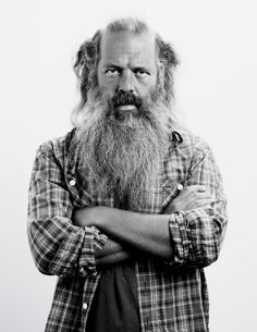 Rick Rubin has done as much to redirect the ch'i of popular music over the last three decades as many of the artists he has produced, from the Beastie Boys to Johnny Cash. Talking music, evolution, and mind-body-spirit with the always centered—and newly svelte—psycho-meta-art-making visionary.