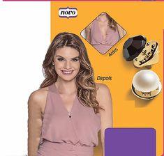 Avon Moda e Casa Abotoador Versátil Kit com 3 itens 81413-7