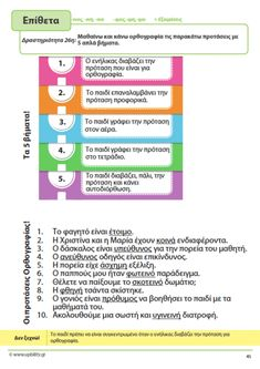 Αντιμετώπιση της Δυσορθογραφίας μέσω της Γραμματικής - Upbility.gr Map, Education, Location Map, Teaching, Onderwijs, Maps, Learning