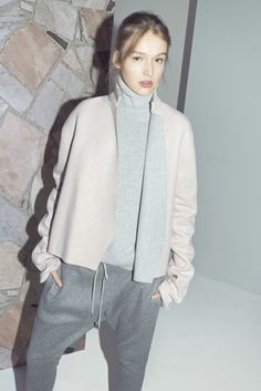 Bassike Fall Winter 2014 Collection 02