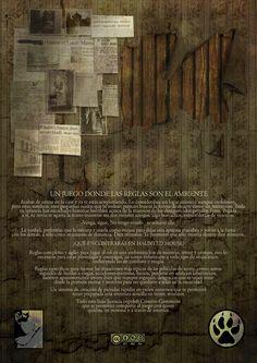 Haunted House 2.0 - Contraportada. Ricardo García Hernanz. 2012