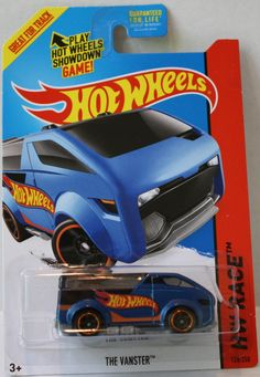 - Hot Wheels Race 2015 - The Vanster - Ohio State Game, Hot Wheels Cars, Small Cars, Legos, One Pic, Vintage Toys, Diecast, Monster Trucks, Racing