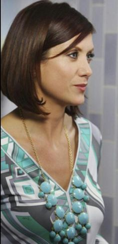 Love her hair cut maybe for next one...