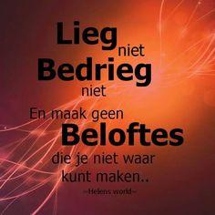 Beloftes