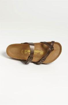 Birkenstock 'Mayari' Birko-Flor™ Sandal (Online Only)   Nordstrom