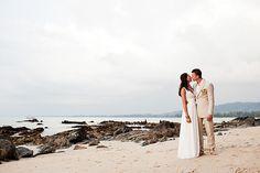 Khao Lak wedding - Aidan Dockery