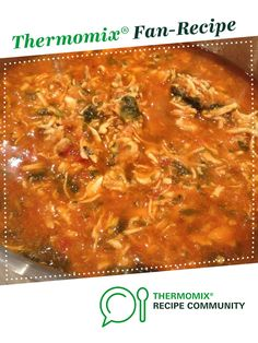 Recipe Chicken Cacciatore (low fat, HCG-friendly) by The Shrinking Hubby, learn to make this recipe easily in your kitchen machine and discover other Thermomix recipes in Main dishes - meat. Hcg Diet Recipes, Meat Recipes, Chicken Recipes, Chicken Cacciatore, Spinach Stuffed Chicken, Recipe Community, Bellini, Recipes Dinner, Main Meals