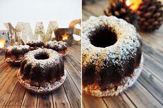 Schoko-Maroni-Gugl Doughnut, Deserts, Eat, Food, Food Food, Bakken, Recipies, Essen, Postres