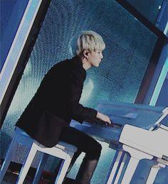 Min yoongi, el hombre mas perfecto del universo❤