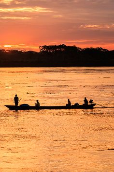 Iquitos is often considered the gateway to the Amazon, as the famous iconic Amazon River passes by the city #Peru #Southamerica
