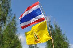 Hua Hin er en fantastisk ferieby der Thaiene selv liker å feriere.