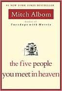 """The Five People You Meet in Heaven"""