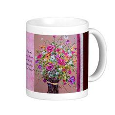 Sweet Bouquet Scripture Mug2