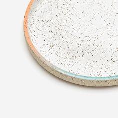 Gradient Rim Plate