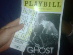 Ghost Fan Photos: Photo tweeted by Andres Dardon