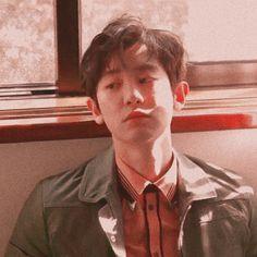 [Kpop Idol] as your boyfriend Baekhyun, Park Chanyeol Exo, Exo Exo, Exo Ot12, Chanbaek, K Pop, Xiuchen, Korean Boy, Exo Members