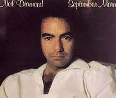 "Released on December 22, 1979, ""September Morn"" is the thirteenth album by @Neil Diamond. TODAY in LA COLLECTION on RVJ >> http://go.rvj.pm/61v"