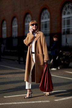 London calling: Что носят модницы на улицах Лондона? (фото 15)