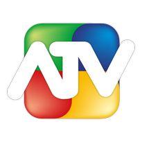 ATV Logo. Get this logo in Vector format from https://logovectors.net/atv-7/