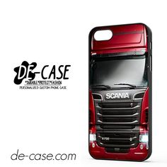 Scania Truck DEAL-9410 Apple Phonecase Cover For Iphone SE Case
