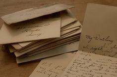 cartas criativas tumblr - Pesquisa Google