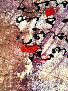 Détail Abstract, Artwork, Work Of Art