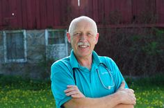 Dr. Pol, great show about a real veterinarian.  beats all the other doctors like Oz and Phil