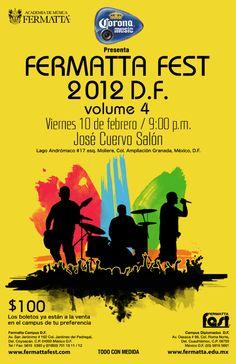 Fermatta Fest 2012 DF