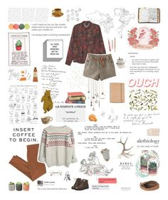 """you know what gives me nightmares? our bank account. stephen king should publish my checkbook."" by threnodies ❤ liked on Polyvore featuring Retrò, Pier 1 Imports, Monki, Stuart Weitzman, Peek, Forever 21, Hahn, Crabtree & Evelyn, Givenchy and Shop Succulents"