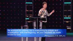 Release Your Faith -- Pt 4