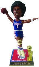 Julius Erving - Philadelphia 76ers NBA Champ Legends Bobble Head Exclusive
