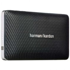 [Ricardo Eletro] Caixa Bluetooth Esquire Harman Kardon - R$ 399,00