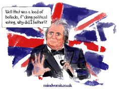 Engelbert Humperdinck comments on loss at Eurovision Song Contest. mindvomit.co.uk