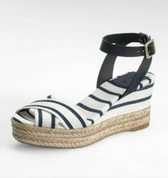 a8a144eec27 so excited about my new Tory Burch karissa Espadrilles!