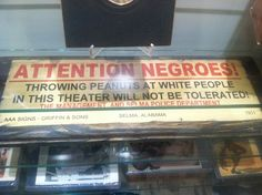 13 Most Racist Things At The Jim Crow Museum Of Racist Memorabilia
