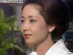 Yoko Yamamoto Japanese 日本人女性ではこの人ほど美しい女性はい無いのでは、永遠の美女です。