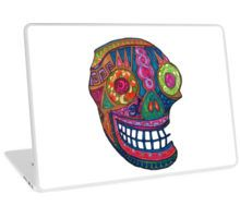 Calavera Laptop Skin