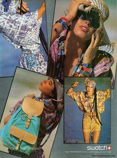 Swatch 1986