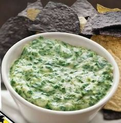 Enjoy this hot steamy dip in your cozy home with California Pizza Kitchen's Spinach Artichoke Dip Recipe!