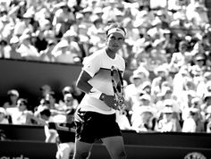 ARTICLES: Nadal won't bite dust at French Open (via Asia One) Questions have been raised over the fitness and form of Rafael Nadal and his ability to defend his French Open crown in June but former...