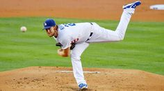Clayton Kershaw Great Numbers so far for Dodgers - Stats & Info- ESPN
