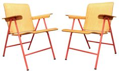 russell wright chairs