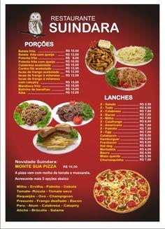 Milanesa, Polenta Frita, Cafeteria Menu, Burger Mix, Burgers, Cafe Menu Design, Food Graphic Design, Mussels, Food Menu
