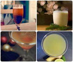 Domestic Sluttery: Christmas cocktails