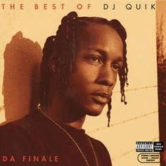 Album I'm bumping today is the Best  of DJ Quik from the legendary DJ Quik. #TBT…