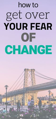 Here is how to stop being afraid of change, embrace change and live the life you want to live! You need to sacrifice the bad in order to change your life for the good. #healthymind #healthybody #healthylife #holistichealth #everydayhealth #embracechange #changeisconstant #impermanence #change #inspiration #lifestylechange #lifestyleblogger
