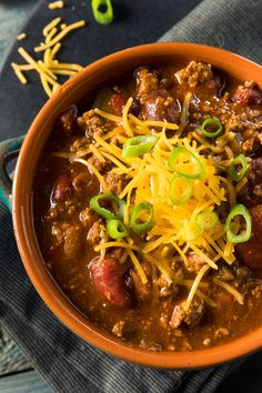 Out of This World Low Sodium Chili Recipe Low Sodium Chili Recipe, Low Sodium Soup, Low Sodium Diet, Low Sodium Meals, Sodium Free Recipes, Salt Free Recipes, Dash Diet Recipes, Chilli Recipes, Vegetarian Recipes