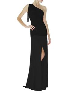 Berry Queen One Shoulder Long Bandage Dress Tassel Formal Cocktail Party Dresses (Large, Black) Kattee,http://www.amazon.com/dp/B00FFWMENY/ref=cm_sw_r_pi_dp_PwXxtb01KF7HC3YZ
