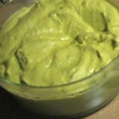 CASA OLE' GREEN SAUCE  --  Taste just like the green sauce from Casa Ole restaurant.