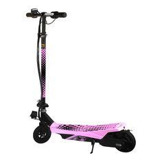 #PatineteEléctrico niños Viper (rosa) – #SmartGyro | Mundoikos Outdoor Power Equipment, Gym Equipment, Stationary, Viper, Cool Stuff, Room Ideas, Wheels, Kawaii, Kick Scooter